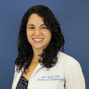 Hormone Basics, Thyroid, Osteoporosis and Diabetes with Dr. Shira Grock