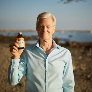 Importance of Omega-3 and -6 Essential Oils with Dr. Udo Erasmus