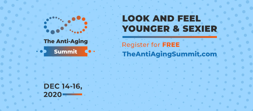 The Anti-Aging Summit